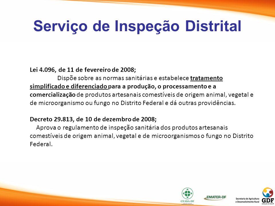 Serviço de Inspeção Distrital
