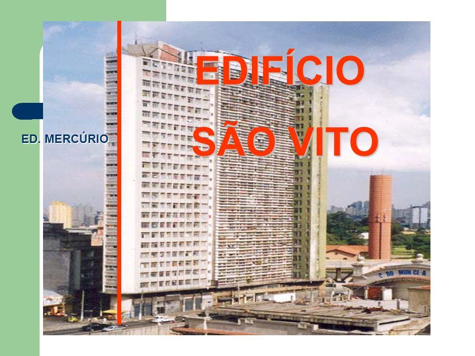 EDIFÍCIO SÃO VITO ED. MERCÚRIO