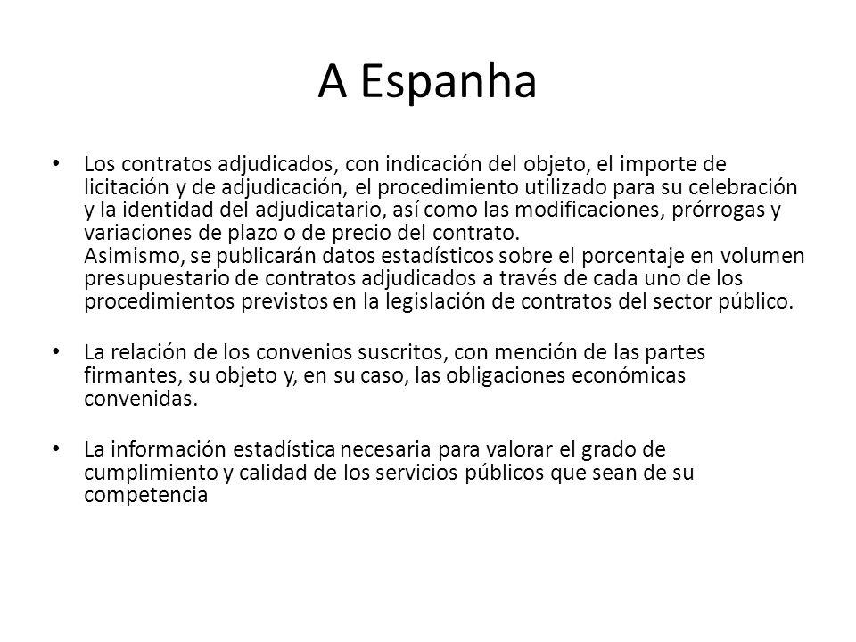 A Espanha