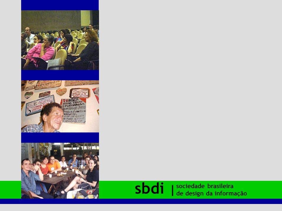 sbdi | sociedade brasileira de design da informação