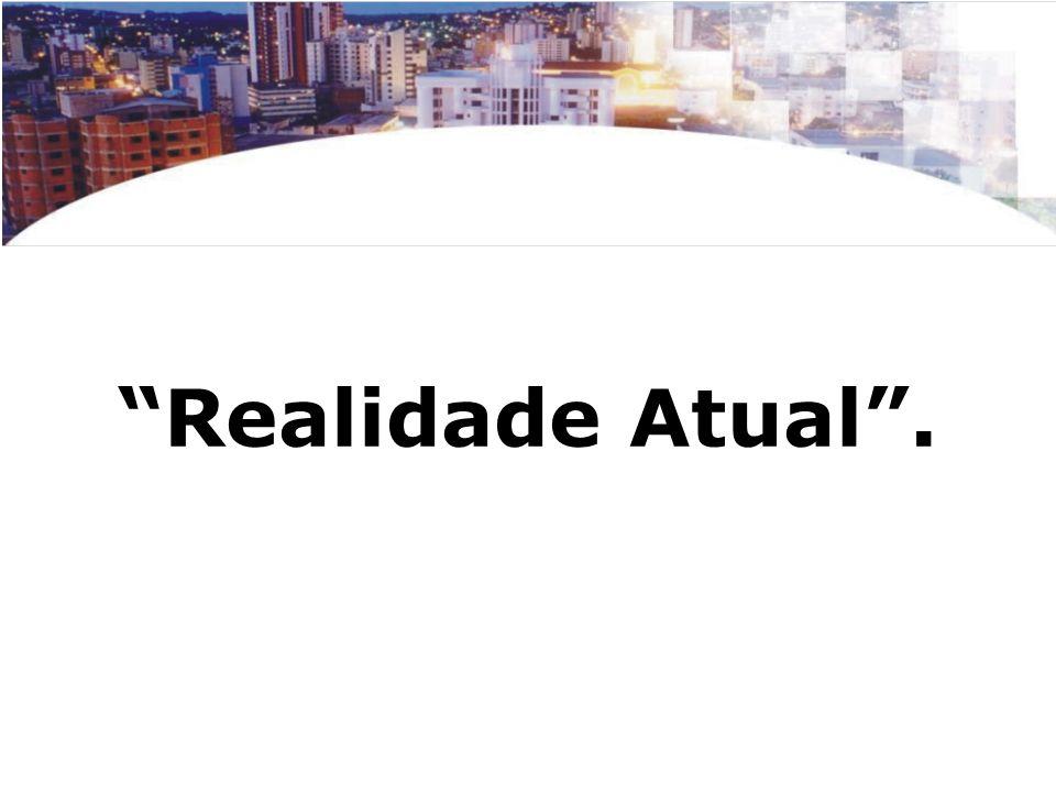 Realidade Atual .