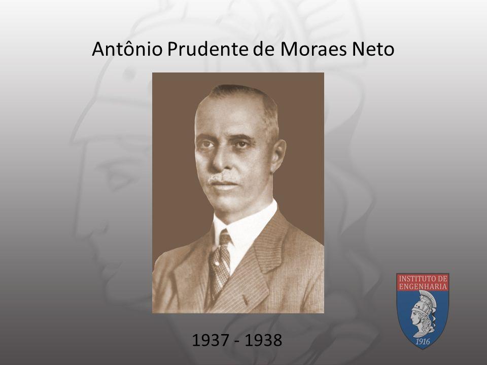 Antônio Prudente de Moraes Neto