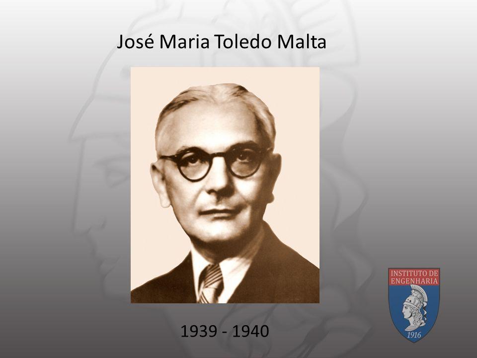 José Maria Toledo Malta