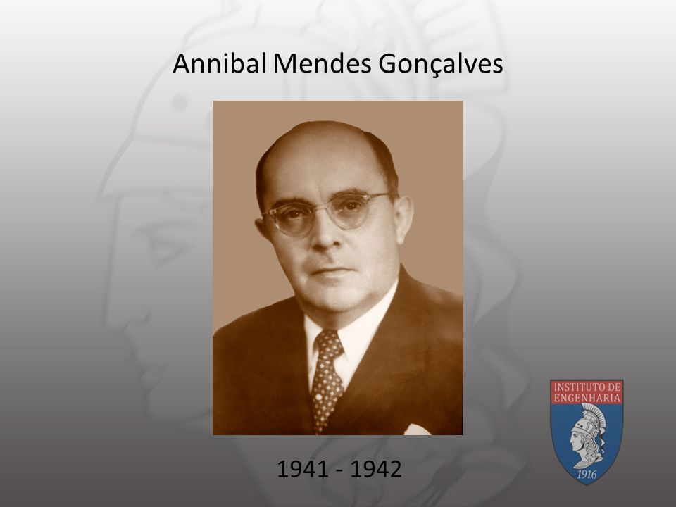 Annibal Mendes Gonçalves
