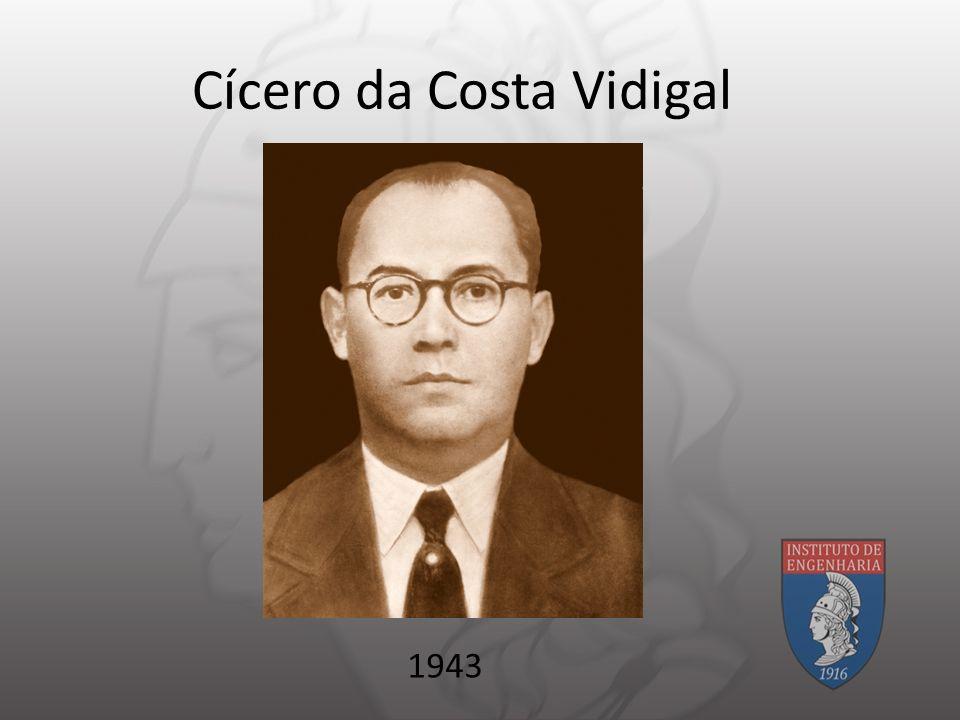 Cícero da Costa Vidigal