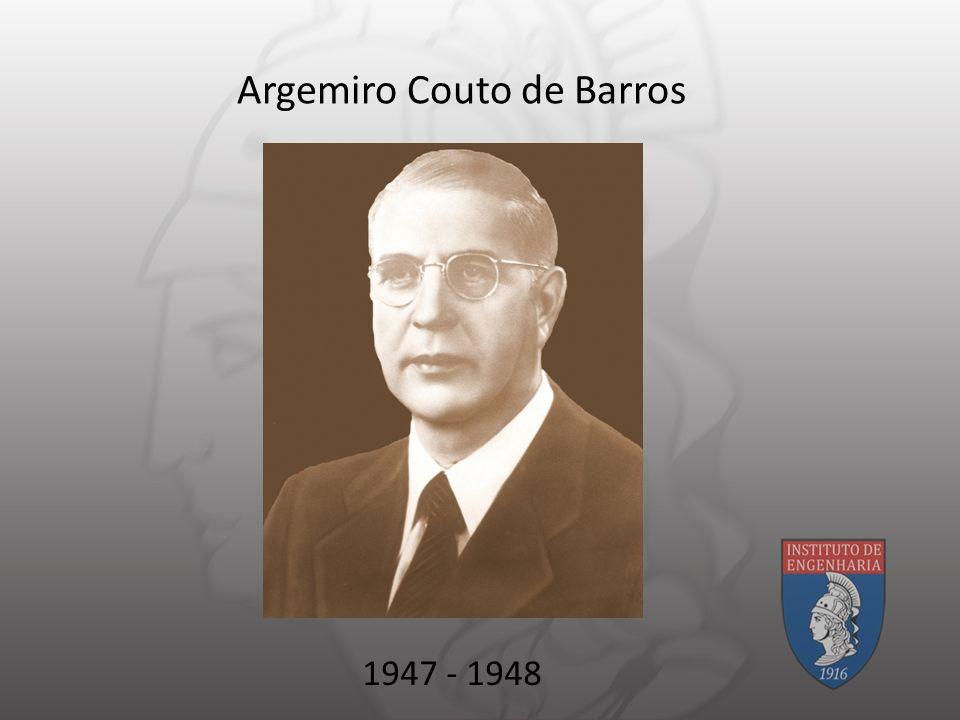 Argemiro Couto de Barros