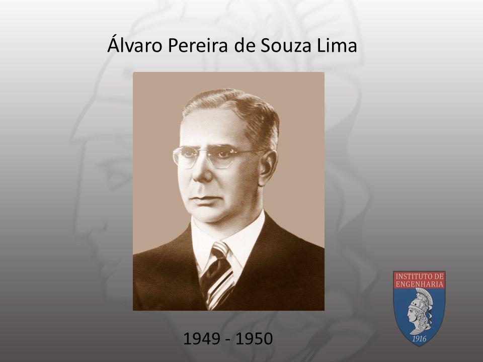 Álvaro Pereira de Souza Lima