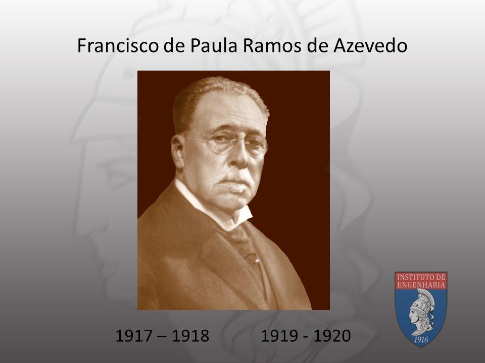Francisco de Paula Ramos de Azevedo