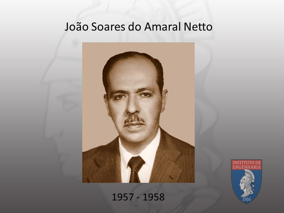 João Soares do Amaral Netto