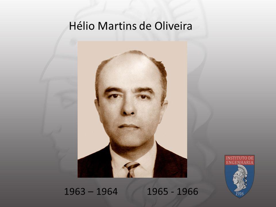 Hélio Martins de Oliveira