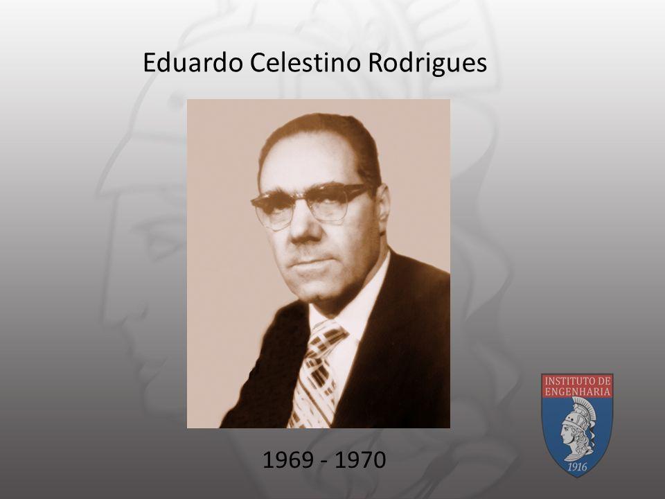 Eduardo Celestino Rodrigues
