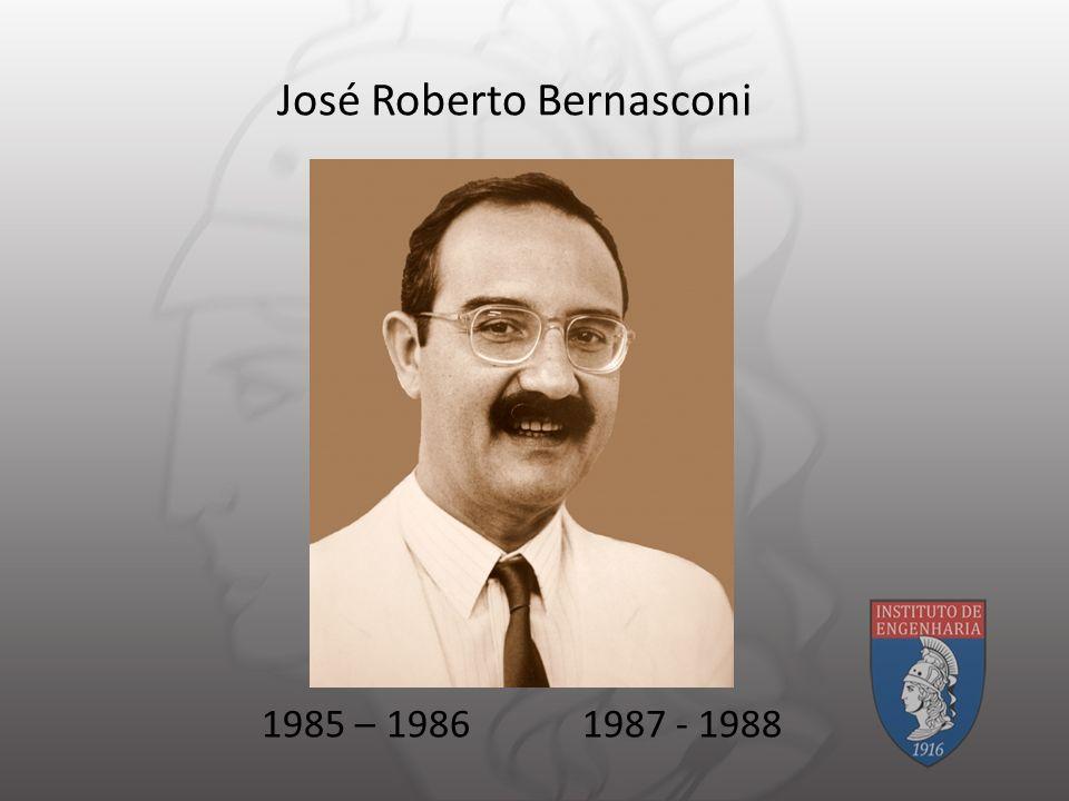 José Roberto Bernasconi