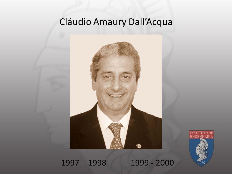Cláudio Amaury Dall'Acqua