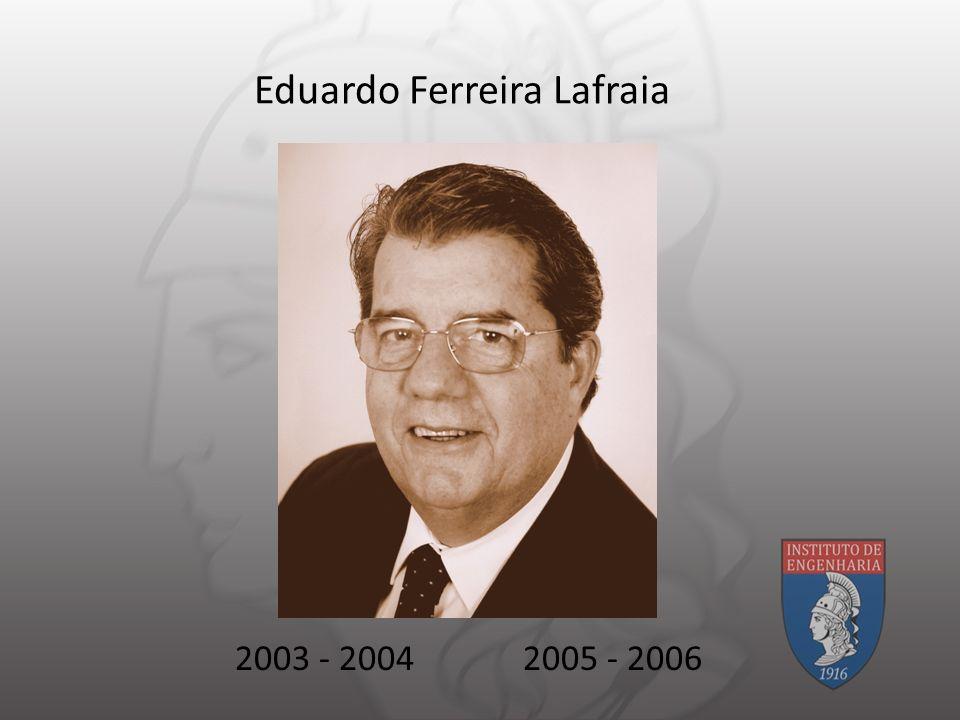 Eduardo Ferreira Lafraia
