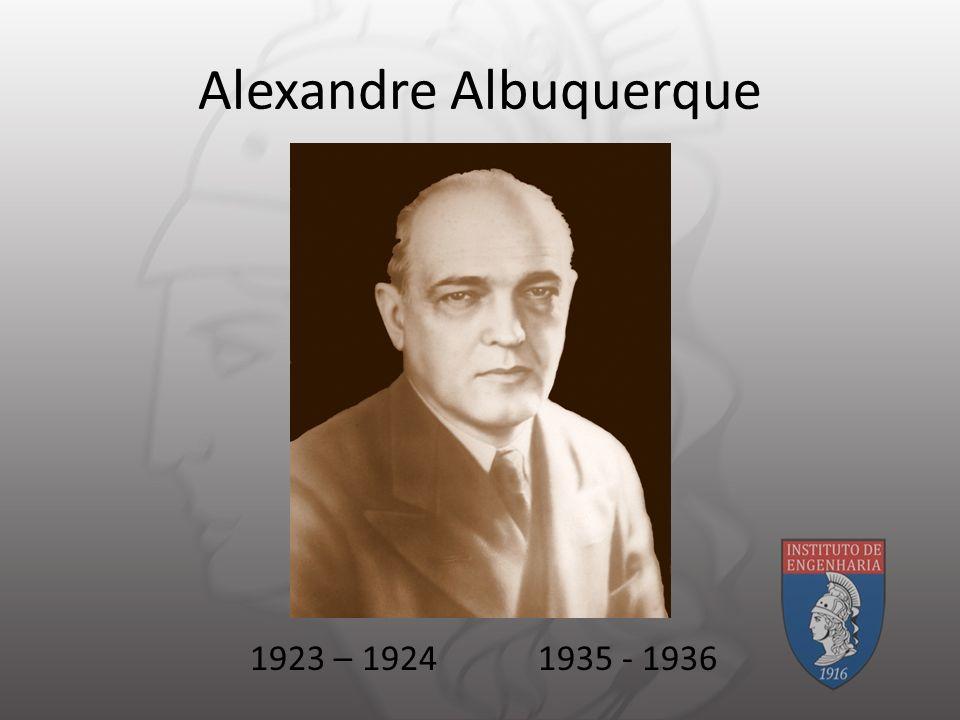 Alexandre Albuquerque