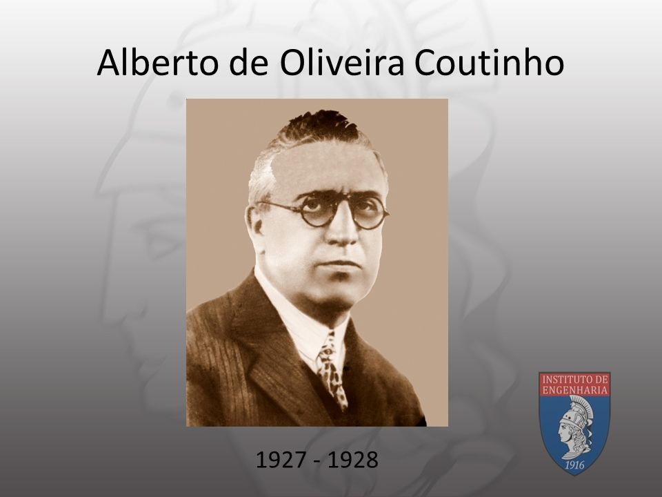 Alberto de Oliveira Coutinho