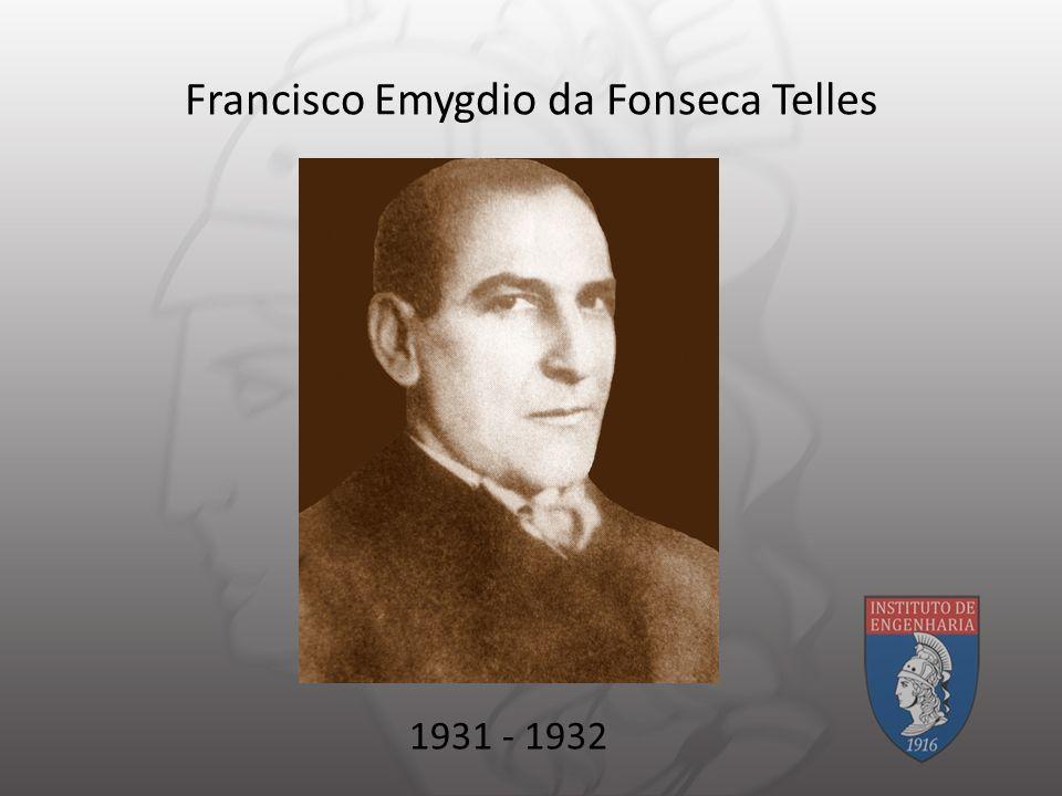 Francisco Emygdio da Fonseca Telles