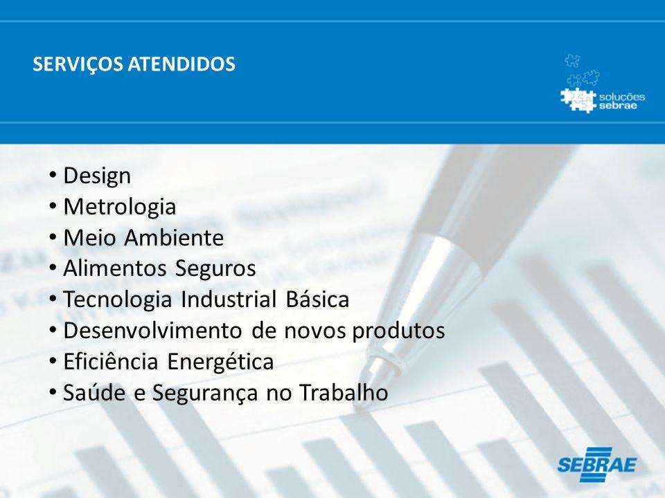 Tecnologia Industrial Básica Desenvolvimento de novos produtos