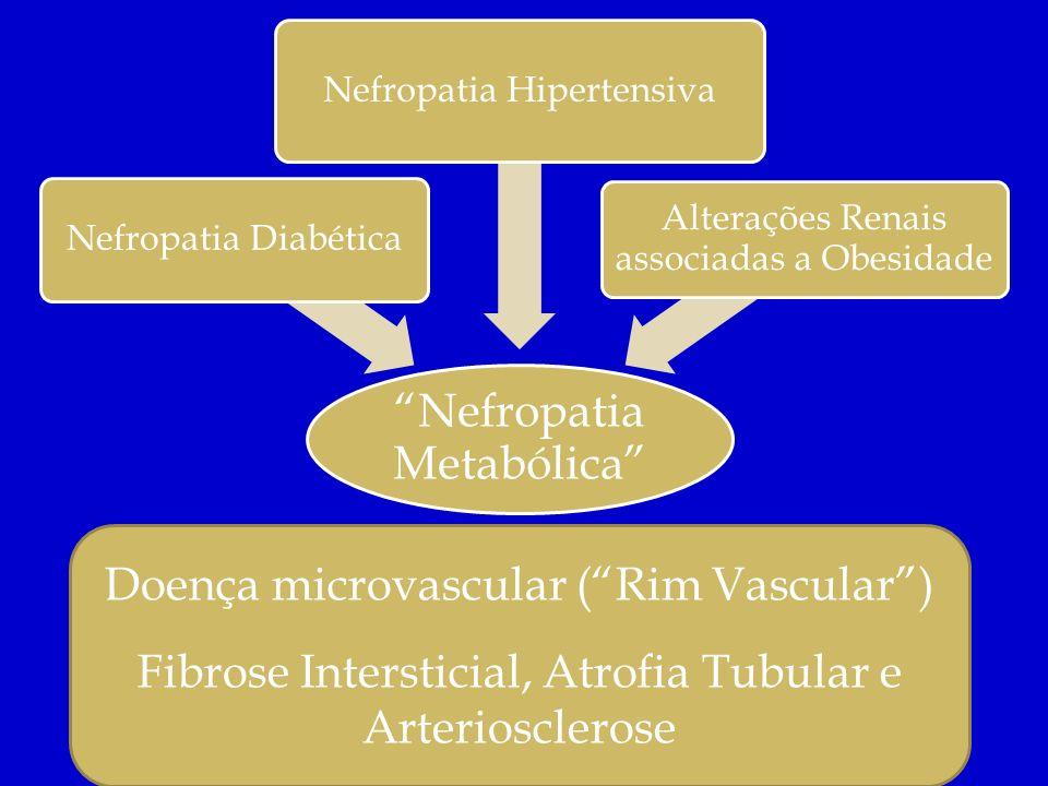 Nefropatia Metabólica