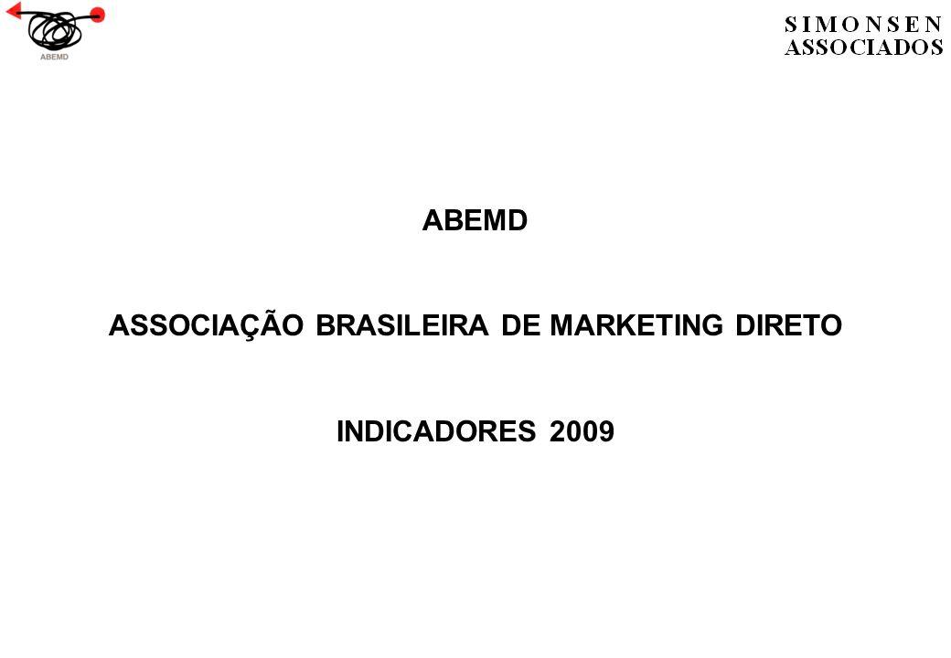 ASSOCIAÇÃO BRASILEIRA DE MARKETING DIRETO