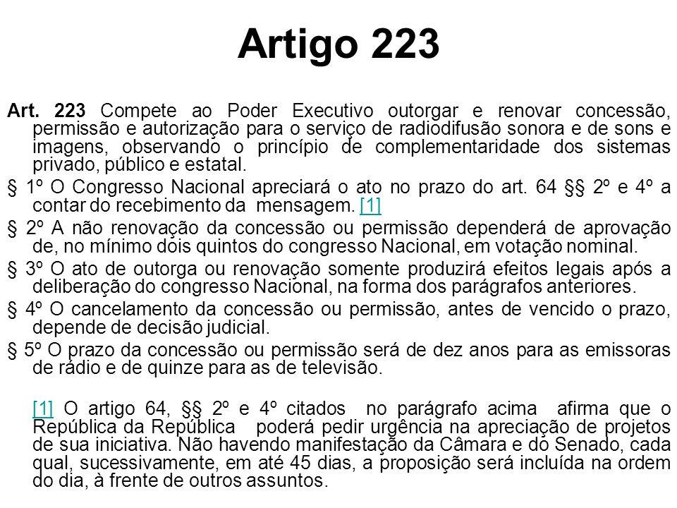 Artigo 223