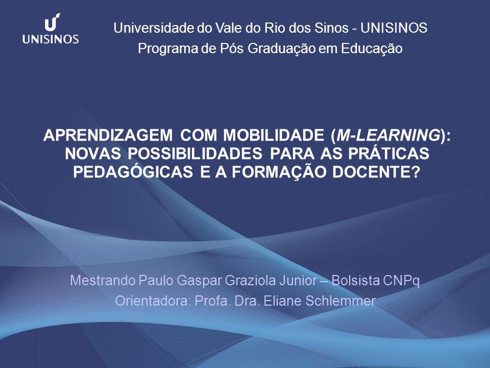 Universidade do Vale do Rio dos Sinos - UNISINOS