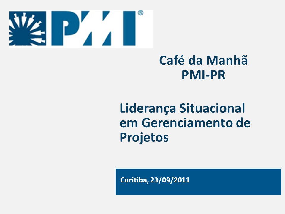 Liderança Situacional em Gerenciamento de Projetos