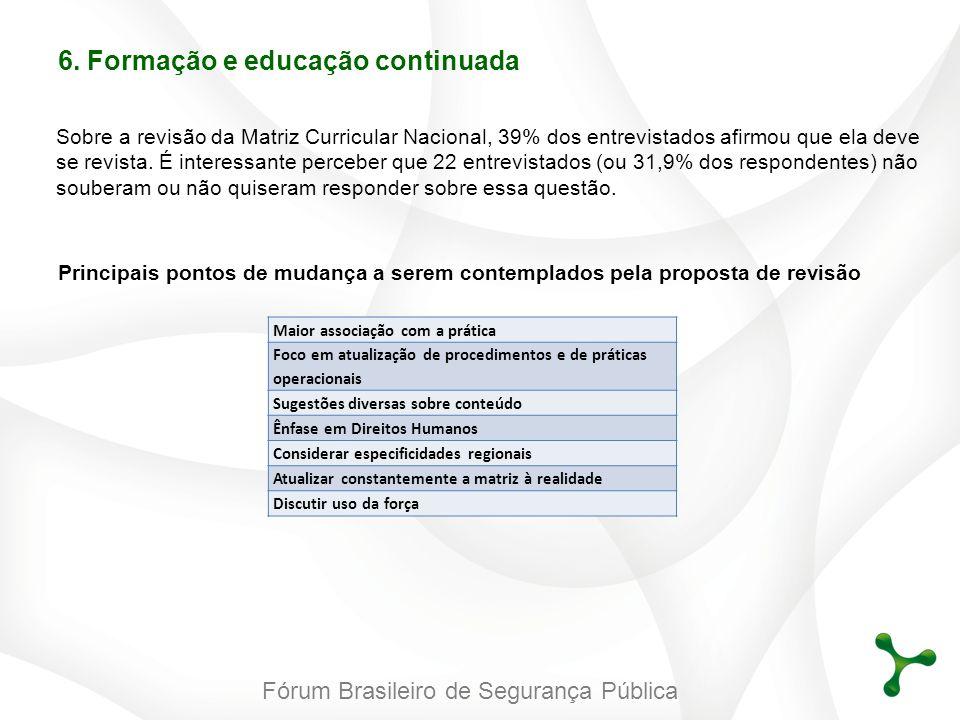 Fórum Brasileiro de Segurança Pública
