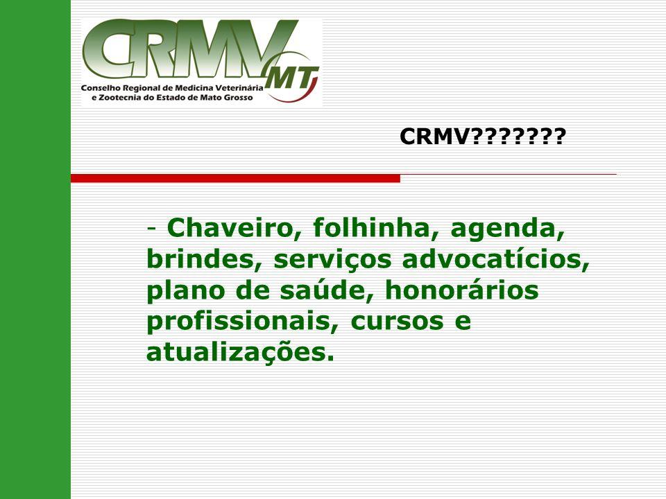 CRMV .