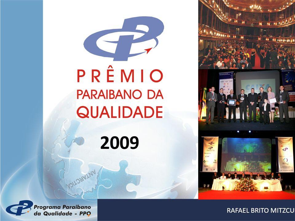 Cultura da Inovação 2009 RAFAEL BRITO MITZCUN