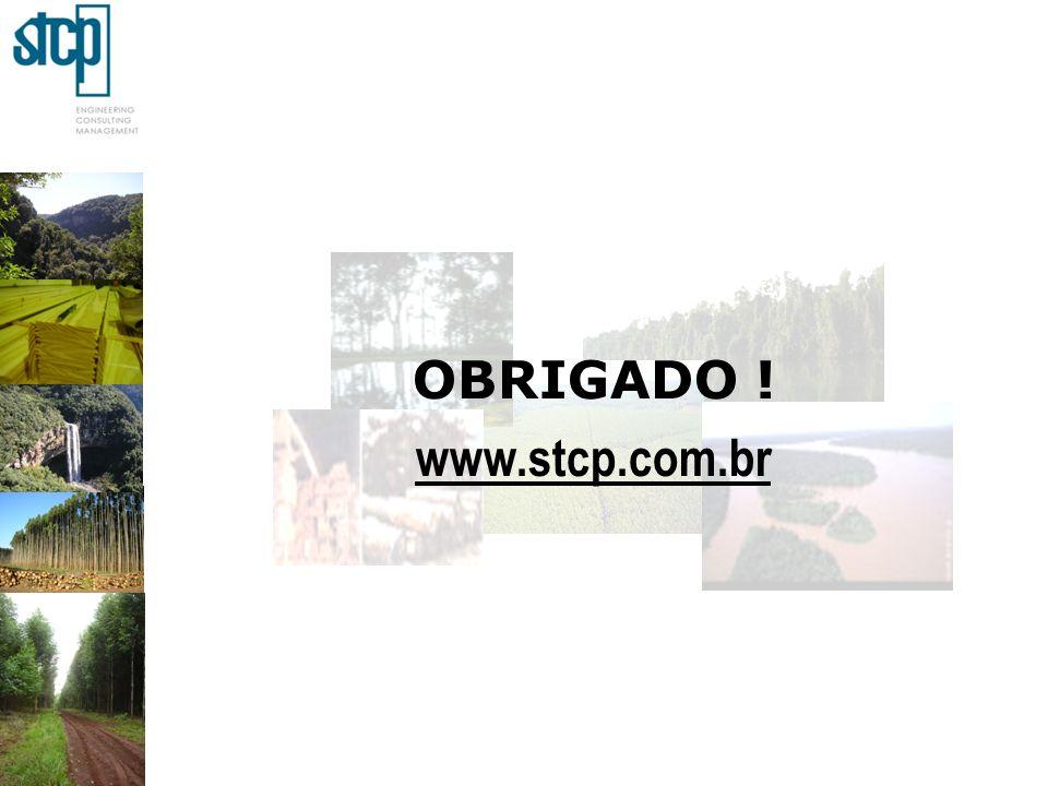 OBRIGADO ! www.stcp.com.br