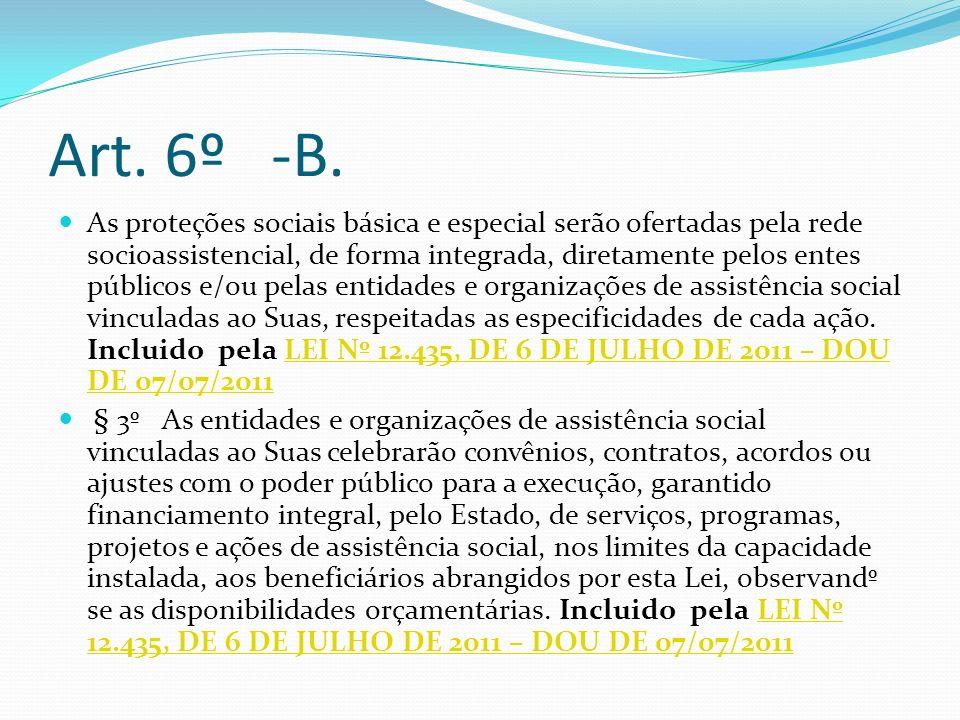 Art. 6º -B.