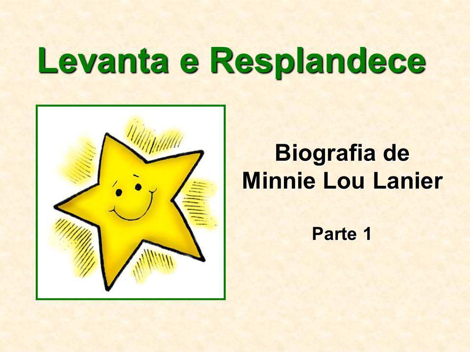 Biografia de Minnie Lou Lanier