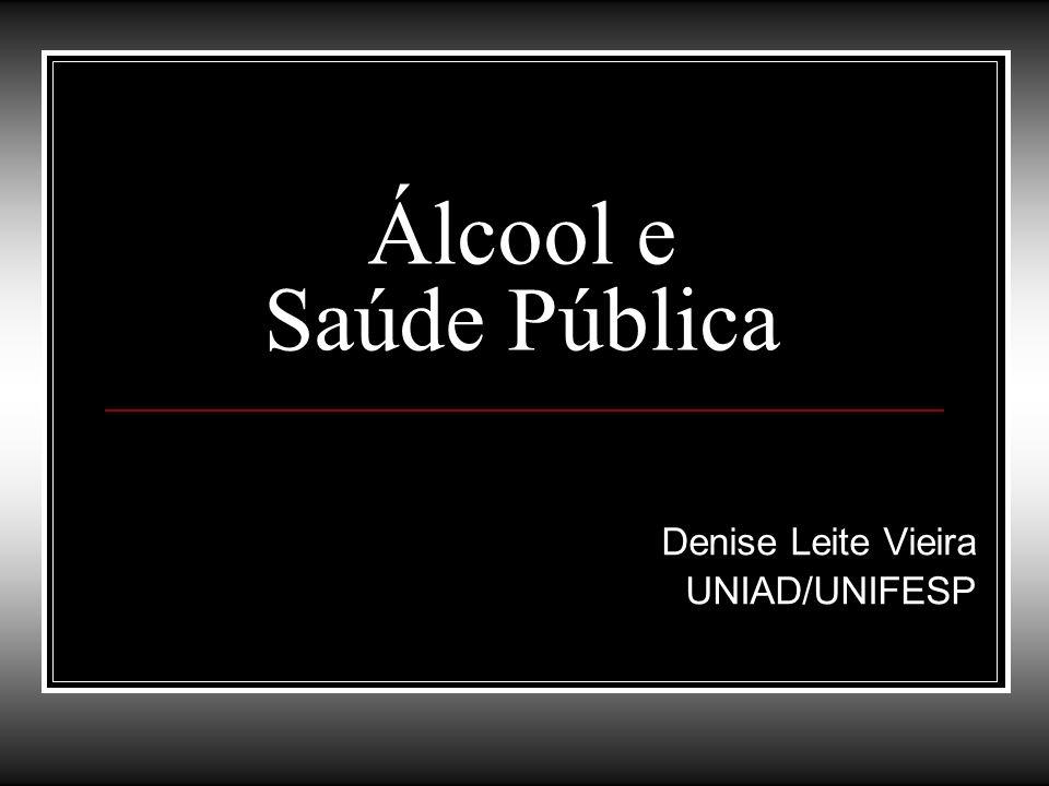 Denise Leite Vieira UNIAD/UNIFESP
