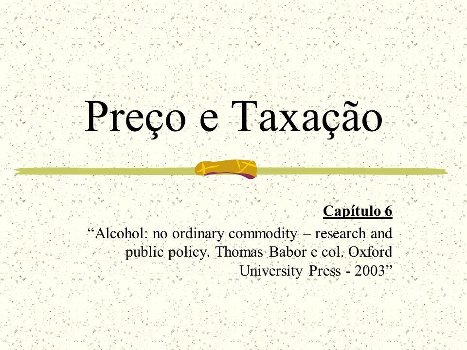 Preço e Taxação Capítulo 6