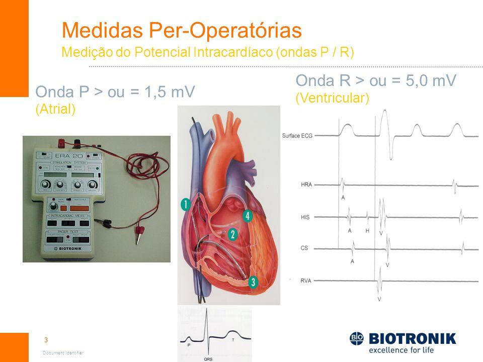 Medidas Per-Operatórias