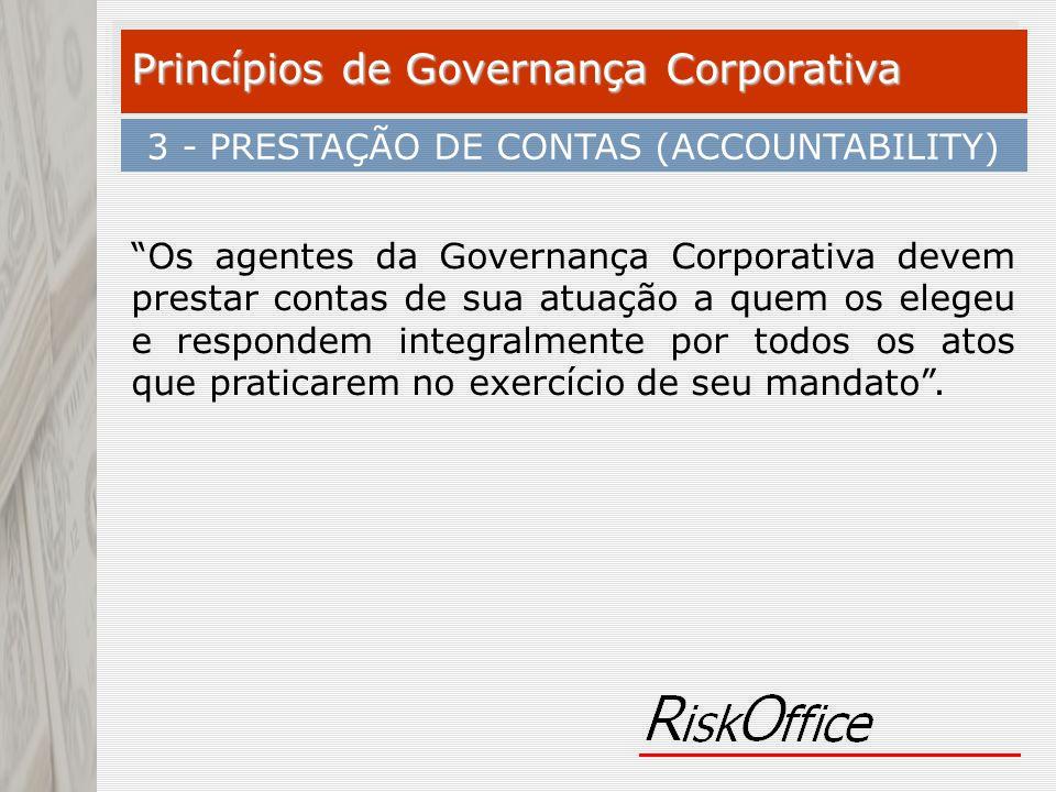 3 - PRESTAÇÃO DE CONTAS (ACCOUNTABILITY)