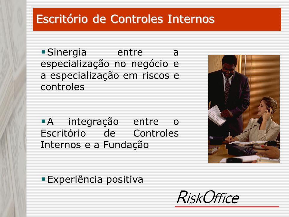 Escritório de Controles Internos