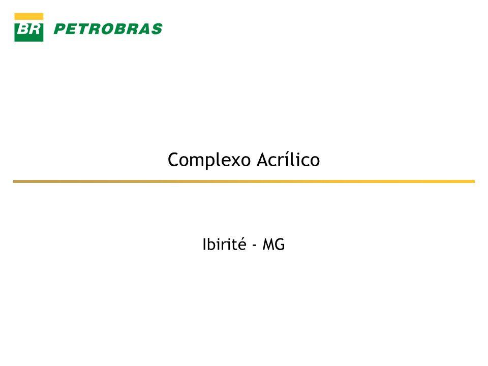 Complexo Acrílico Ibirité - MG