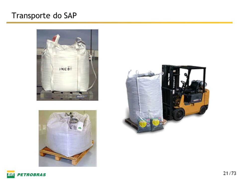 Transporte do SAP