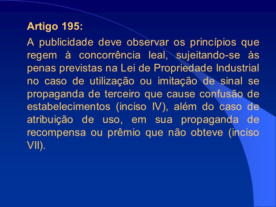 Artigo 195: