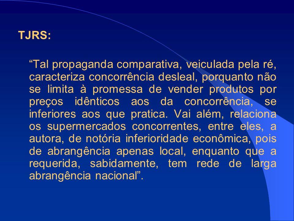 TJRS: