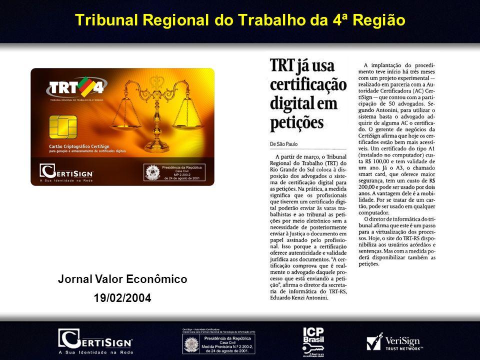 Tribunal Regional do Trabalho da 4ª Região