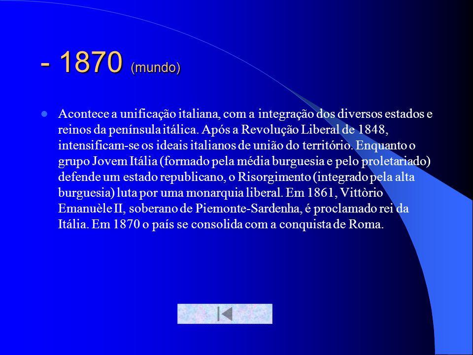 - 1870 (mundo)