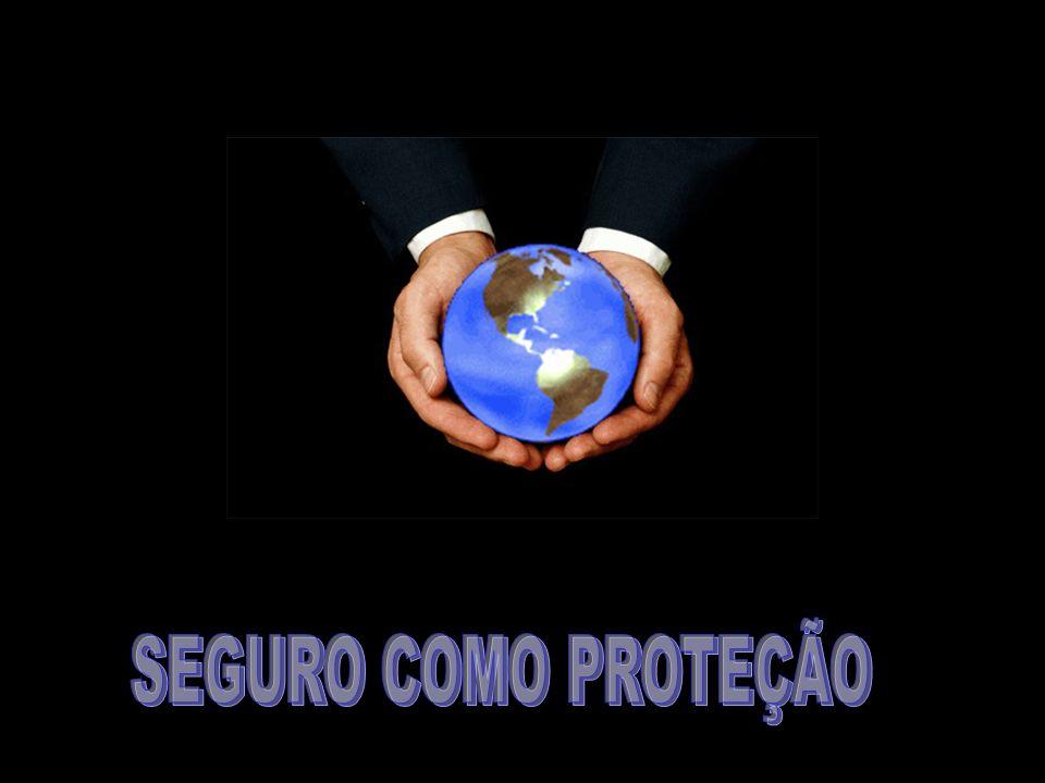 SEGURO COMO PROTEÇÃO