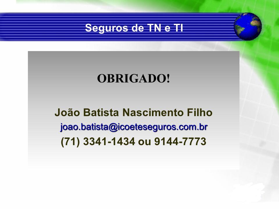 João Batista Nascimento Filho