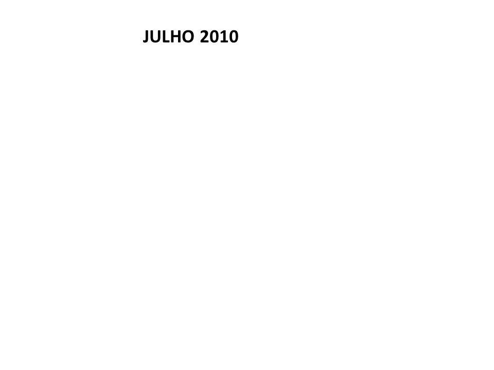 JULHO 2010