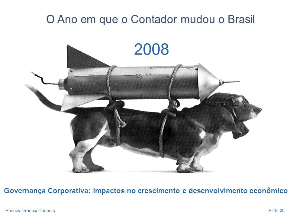 O Ano em que o Contador mudou o Brasil