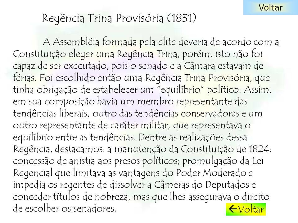 Regência Trina Provisória (1831)