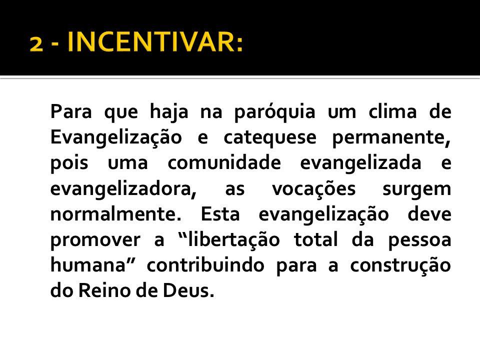 2 - INCENTIVAR: